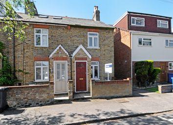Thumbnail 2 bedroom cottage to rent in Gordon Road, Windsor