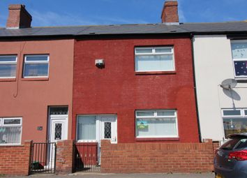 Thumbnail 2 bed terraced house to rent in Victoria Terrace, Penshaw, Houghton Le Spring