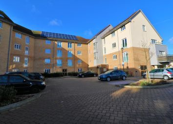 Thumbnail 2 bed flat for sale in New Mossford Way, Ilford
