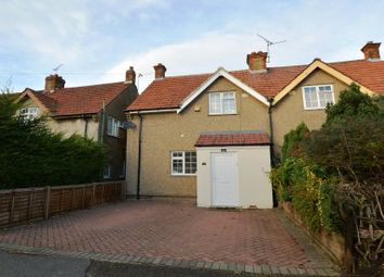 Thumbnail 3 bedroom semi-detached house for sale in Thornton Avenue, West Drayton
