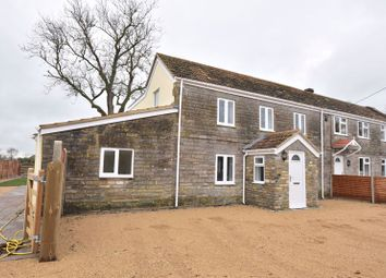 Thumbnail 3 bed cottage for sale in Pibsbury, Langport