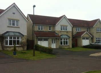 Thumbnail 4 bed detached house to rent in Station View, South Queensferry, Edinburgh