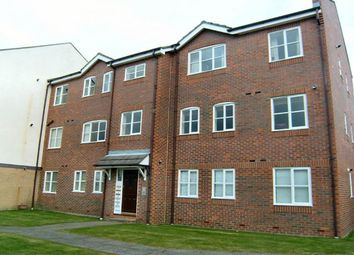 Thumbnail 2 bed flat for sale in The Riverside, Hebburn