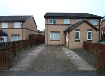 Thumbnail 3 bed semi-detached house for sale in Burnham Avenue, Bradford, West Yorkshire