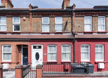 Thumbnail Terraced house for sale in Westbeech Road, Wood Green