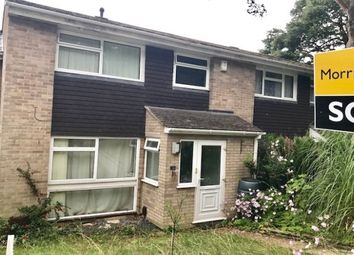 Thumbnail 3 bed property to rent in Dunvegan Drive, Southampton