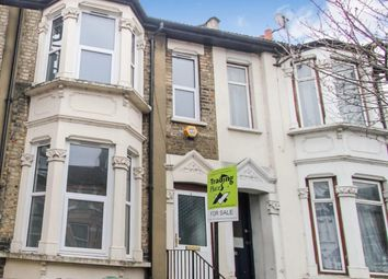 3 bed terraced house for sale in Millais Road, Leytonstone, London E11