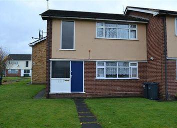 Thumbnail 1 bedroom flat to rent in Elizabeth Walk, Tipton