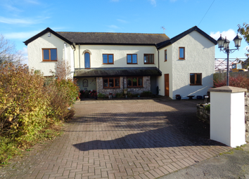 Thumbnail 4 bed detached house for sale in Colt House Lane, Ulverston