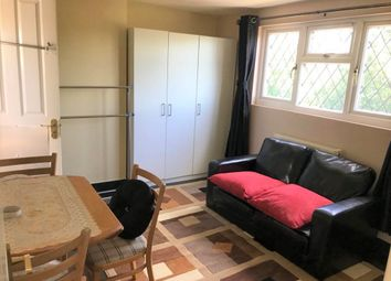 Thumbnail 1 bedroom property to rent in Burges Road, London
