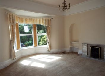 Thumbnail 2 bed flat to rent in Bullwood Road, Glengarr, Dunoon, Argyll And Bute