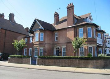 Thumbnail 1 bed flat for sale in Orwell Road, Felixstowe