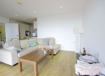 Thumbnail 2 bed flat to rent in Moro Apartments, 22 New Festival Avenue, Poplar