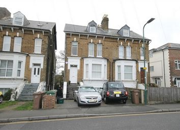 Thumbnail 3 bed maisonette for sale in Clarendon Road, Wallington, Surrey