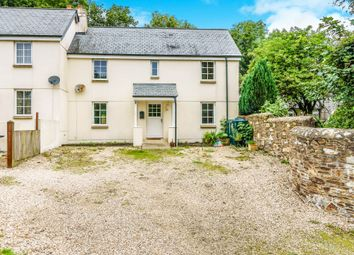 Thumbnail 3 bed semi-detached house for sale in The Orchard, Sparkwell, Plymouth