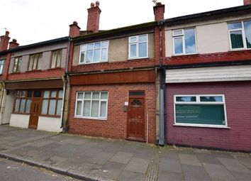Thumbnail 2 bed flat to rent in Poulton Road, Wallasey, Merseyside