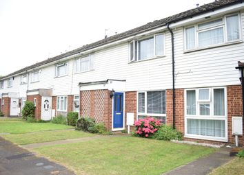 Thumbnail 3 bedroom terraced house for sale in Severn Crescent, Langley, Slough