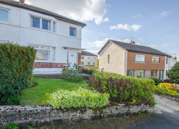 Thumbnail 3 bed semi-detached house for sale in Kenbank Road, Bridge Of Weir