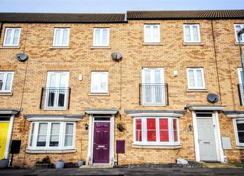 4 bed terraced house for sale in Kingfisher Drive, Leighton Buzzard LU7