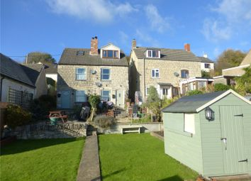 Thumbnail 2 bed semi-detached house for sale in The Cottage, Westrip, Stroud, Gloucestershire