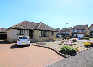 Thumbnail 3 bed detached bungalow for sale in Deanburn Gardens, Seafield
