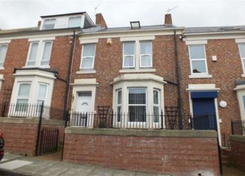 Thumbnail 4 bed terraced house to rent in Armstrong Road, Newcastle Upon Tyne