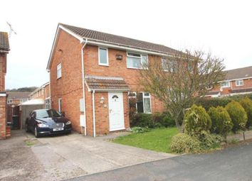 Thumbnail 3 bed semi-detached house for sale in Brookfield Walk, Clevedon