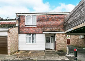 Thumbnail 4 bedroom property for sale in Coleman Close, Basingstoke