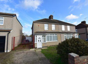 3 bed semi-detached house to rent in Myrtle Road, Dartford DA1