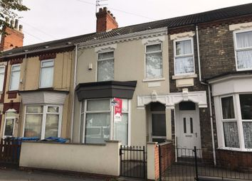 5 bed shared accommodation to rent in Albert Avenue, Anlaby Road, Hull HU3