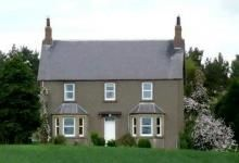 Thumbnail 4 bed detached house to rent in Clerkenville House, Greenlaw, Duns