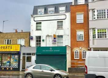 Thumbnail 2 bed property for sale in Roof Space, Holloway Road, Highbury, London