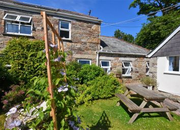 Thumbnail 2 bedroom property to rent in Churchtown, Lanivet, Bodmin