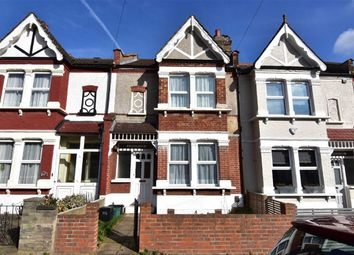 Thumbnail 2 bed terraced house for sale in Cambridge Road, Anerley, London