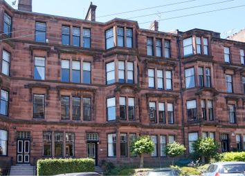 Thumbnail 4 bed flat for sale in 42 Falkland Street, Glasgow