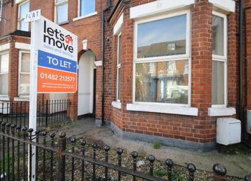 Thumbnail 2 bedroom flat to rent in 159 Coltman Street, Hull