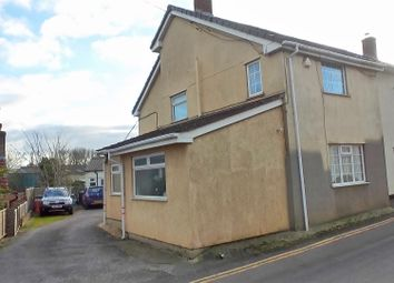 Thumbnail 2 bed semi-detached house for sale in Chaffcombe Road, Chard