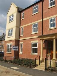 Thumbnail 2 bed flat to rent in 30 Trostery, Kings Norton