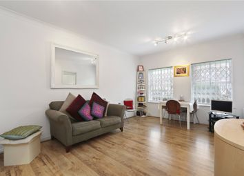 Thumbnail 1 bed flat to rent in St Anne's Court, 123 Salusbury Road, London