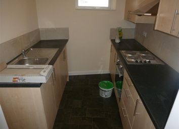 Thumbnail 1 bedroom property to rent in Norwich Road, Wisbech