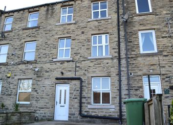 Thumbnail 2 bed terraced house to rent in Lower Town End Road, Wooldale, Holmfirth