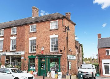 Thumbnail 2 bed flat to rent in High Street, Broseley