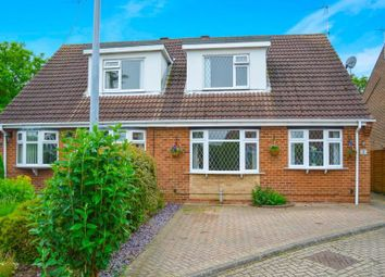 Thumbnail 3 bed bungalow for sale in Thornton Grove, Preston, Hull