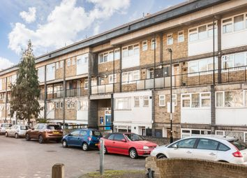 Thumbnail 2 bed maisonette for sale in Mercator Road, London