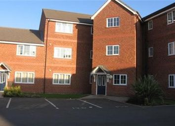 Thumbnail 2 bedroom flat to rent in Royal Drive, Fulwood, Preston