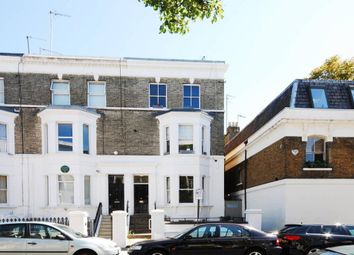 Thumbnail 1 bed flat to rent in Fernshaw Road, London