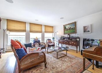 Thumbnail 4 bed terraced house for sale in Flood Street, London