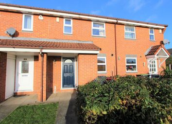 2 bed terraced house to rent in Murden Way, Beeston, Nottingham NG9