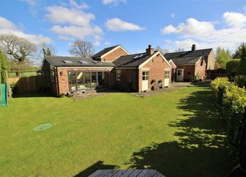 Thumbnail 4 bed property for sale in Bee Lane, Penwortham, Preston