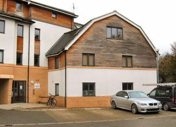 Thumbnail 2 bed flat to rent in Waters Edge, Withersfield Road, Haverhill